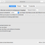 LibreELEC USB-SD Creator lässt sich nicht öffnen mac osx