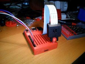 raspberry pi webcam security camera überwachungskamera
