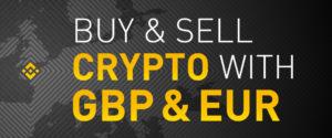 Bitcoin, Ethereum auf Binance kaufen